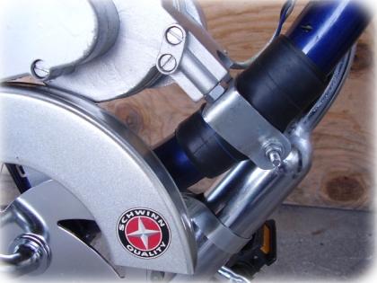Mount For Motorized Bicycle Moped Motor Engine Kit Ebay